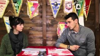 Video Intervista Tommaso Lelj