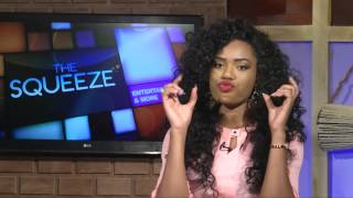 PSQUARE, DJ CUPPY and Ice Prince on The Squeeze, Episode 13 | General Entertainment Television