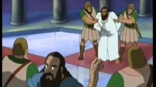 Daniel y el Pozo de los Leones - Pelicula Cristiana