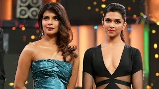 Deepika Padukone - Priyanka Chopra Hollywood Movie Issue | Deepika Highest Paid Actress | #Bollywood