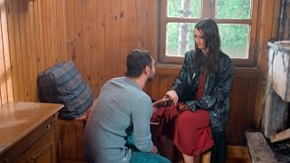 Tatlı İntikam 5. Bölüm - Pelin ve Sinan baş başa!