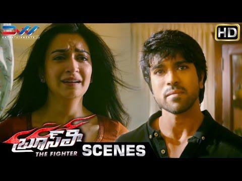 Xxx Mp4 Ram Charan Kriti Kharbanda Emotional Scene Bruce Lee The Fighter Telugu Movie Rakul Preet 3gp Sex