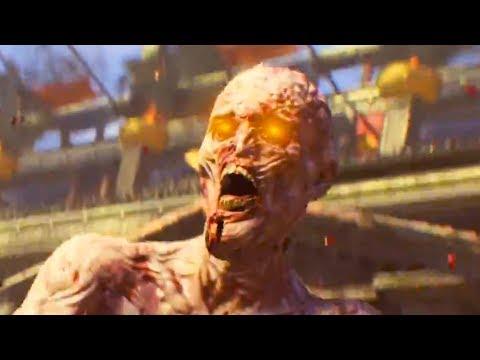 Xxx Mp4 BLACK OPS 4 ZOMBIES TRAILER NEW IX MAP TRAILER Gladiator Zombies 3gp Sex