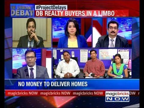 DB Realty buyers in limbo – The Urban Debate