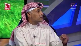 محمد بنيان عن تشفير الدوري الاماراتي : الدوري السعودي هو الدوري الوحيد الذي يستحق التشفير