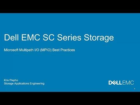 Xxx Mp4 Dell EMC SC Series Storage Microsoft Multipath I O MPIO Best Practices 3gp Sex