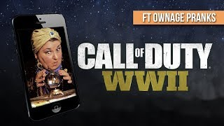 MISSED CALL TROLLING 13 FT OWNAGE PRANKS (FRAUD PSYCHIC)