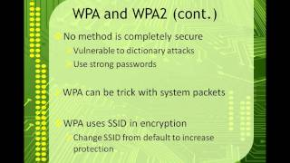 Understanding Wireless Security - A Basic Tutorial