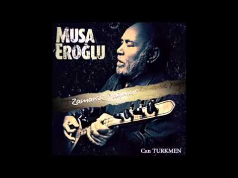 Musa Eroğlu Zamansız Yağmur 2012