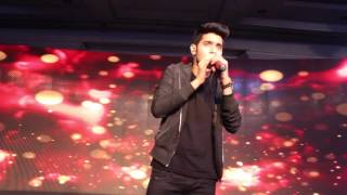 Armaan Malik   Filmfare Glamour and Style Awards (BTS)