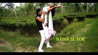 NAINA SE TOR (adivasi Video Album) by Riten Karmakar