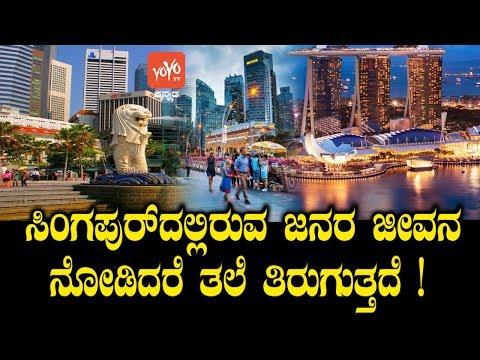 Xxx Mp4 ಸಿಂಗಪುರ್ದಲ್ಲಿರುವ ಜನರ ಜೀವನ ನೋಡಿದರೆ ತಲೆ ತಿರುಗುತ್ತದೆ Singapore Lifestyle Kannada YOYO TV Kannada 3gp Sex