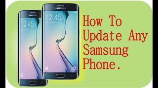 how to update all samsung phones with smart switch