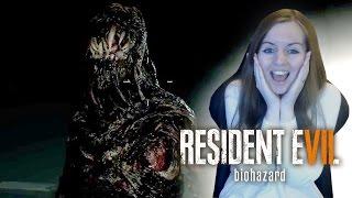 Resident Evil 7 UPDATE Demo All Endings and Secrets