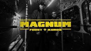 FOUSY X KURDO - MAGNUM (prod. By FOUSY,  ZINOBEATZ & JERMAINE P.)