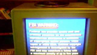 opening to sesame street the great numbers game 1998 VHS