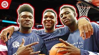 Best High School Basketball Players, 2017   Capital Classic
