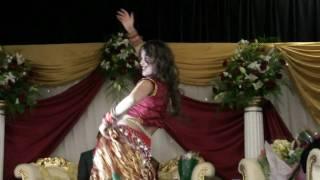 Munni Badnaam Hui Dance