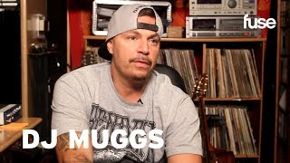 DJ Muggs' Vinyl Collection - Crate Diggers