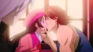 Top 6 Sweetest Unforgettable Kisses in Anime - Part 4