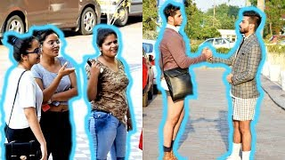CAN YOU GIVE ME YOUR *PANTS* ? | The Teen Trolls | Pranks in India