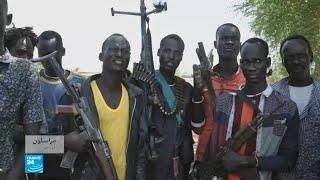جنوب السودان: البلد المشؤوم