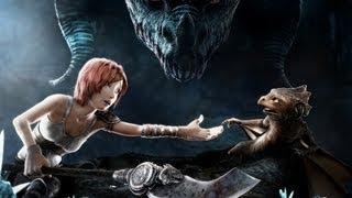 Film Completo d'Animazione da Vedere su Youtube - 3D Full HD : Sintel Intero in Italiano