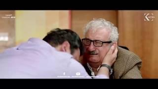 الوصية | أحمد حلاوة يتسبب في إصابة أكرم حسني بجلطة أثناء التصوير لهذا السبب