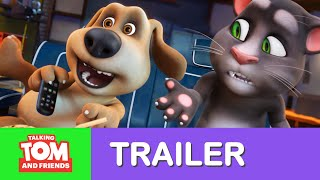 Talking Tom and Friends - More Comedy (New Episodes Teaser)