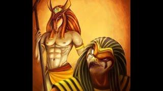 Ask An Alchemist  --  The Eye of Horus Explained