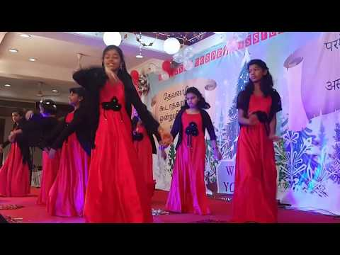 Xxx Mp4 Rasa Rasa Pitha Tamil Christian Song │ With Lyric S │BGM Girl S│ Christmas Dance 2017 3gp Sex