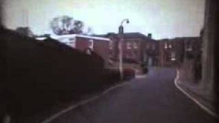 High speed tour of Wakefield, approx 1973/4 - OLD VERSION