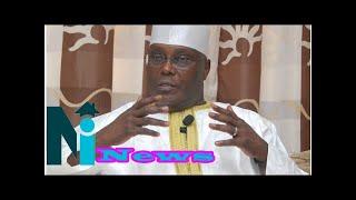 How Nigeria can grow bigger – Atiku