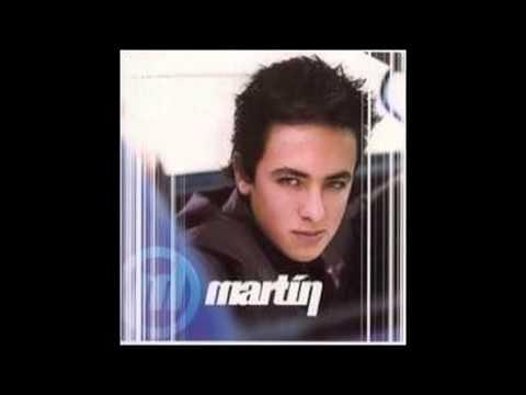 Martin Ricca Disco Completo
