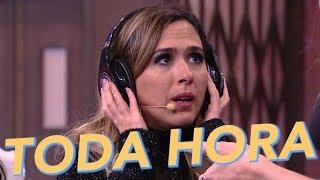 O Que Você Está Ouvindo? - Carol Trentini + Gretchen - Tatá Werneck - Lady Night - Humor Multishow