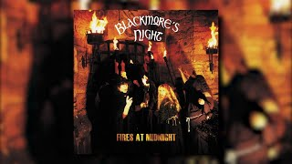 BLACKMORE'S NIGHT - Fires At Midnight (Official Audio Video)