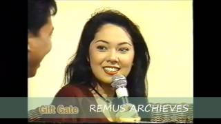 Robin Padilla & Ruffa Guttierez Movie Magazine