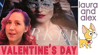 [ Ep. 411 ] Valentine's Day- Fifty Shades and Dog Tricks!