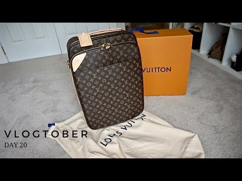 Xxx Mp4 HE FOUND THE LV SUITCASE WTF 8000 Vlogtober Day 20 3gp Sex