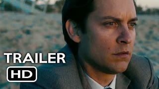 Pawn Sacrifice Trailer (2015) Toby Maguire Drama Movie HD