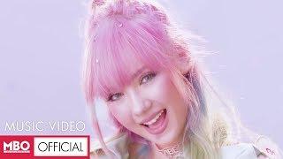 ดีใจ (I'm glad) - พลอยชมพู Jannine W [Official MV]