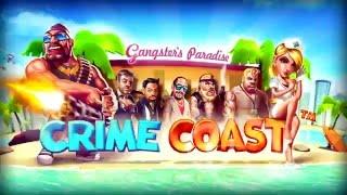 Crime Coast Launch Trailer
