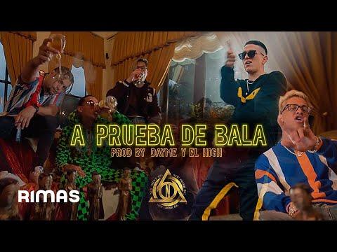 Xxx Mp4 Lenny Tavarez X Jeeiph X Ele A El Dominio A Prueba De Bala Video Oficial 3gp Sex
