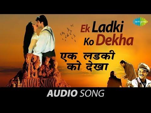 Xxx Mp4 Ek Ladki Ko Dekha Hindi Movie Song Kumar Sanu 1942 A Love Story 1994 3gp Sex