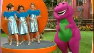 Barney & Friends: Little Red Rockin' Hood and Differences (Season 14, Episode 7)