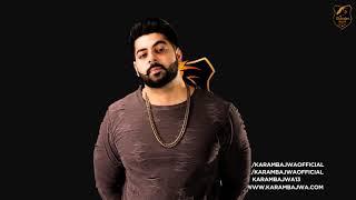 ZARA ( Full Audio ) || Karam Bajwa ft Deep Jandu || Latest Punjabi Songs 2017 ||