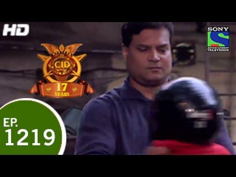 CID - सी ई डी - CID Ki Udaan - Episode 1219 - 24th April 2015