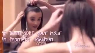 Abby Lee dance secrets- Winning hairstyles!!