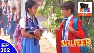 Baal Veer - बालवीर - Episode 362 - Manav Gets The Karamati Coat