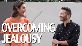 Overcoming Jealousy In Relationships with Zachary Stockill
